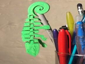 Flexi Chameleon Pencil Attachment