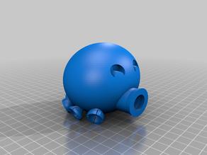 Ball and Socket Octopus