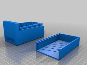 .223/5.56 Ammo Box (50 Round)