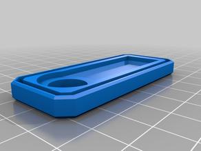 SVDE/SVD3D foldable print flat PWM box mod
