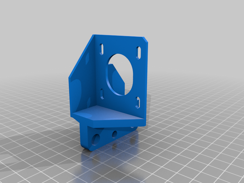 direct drive system and cooling fan system ender 3