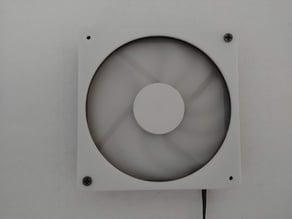 120mm Fan Frame