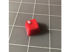 ESCAPE keycap for Cherry MX type switches