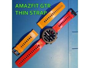 22mm strap AMAZFIT GTR + WATCHES STAND