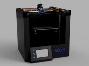 Mach Cube 2.1 3D printer