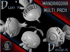 Final Fantasy Mandragora (Multi Pack!)