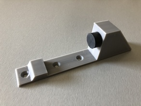 DoorStop Plus - Sliding door stopper for Fiat Ducato / Citreon Jumper
