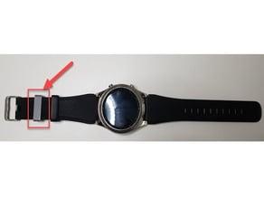 Samsung Gear S3 watch strap loop
