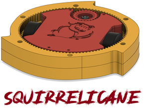 Squirrelicane