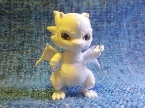 Dragon (BJD) SD - ep#2(Taerion)