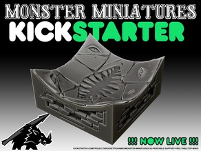 GC Mimic - KICKSTARTER is LIVE!