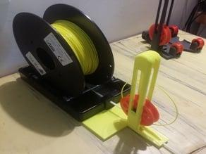 Prusa Compact MMU2 filament buffer