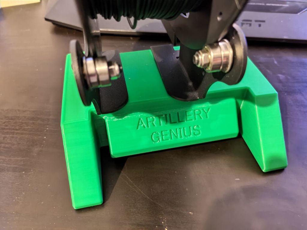 Filamentrollenhalter Artillery Genius