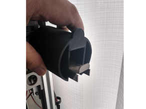 Spool adapter; Ghost 4 (or any Metallic arm)