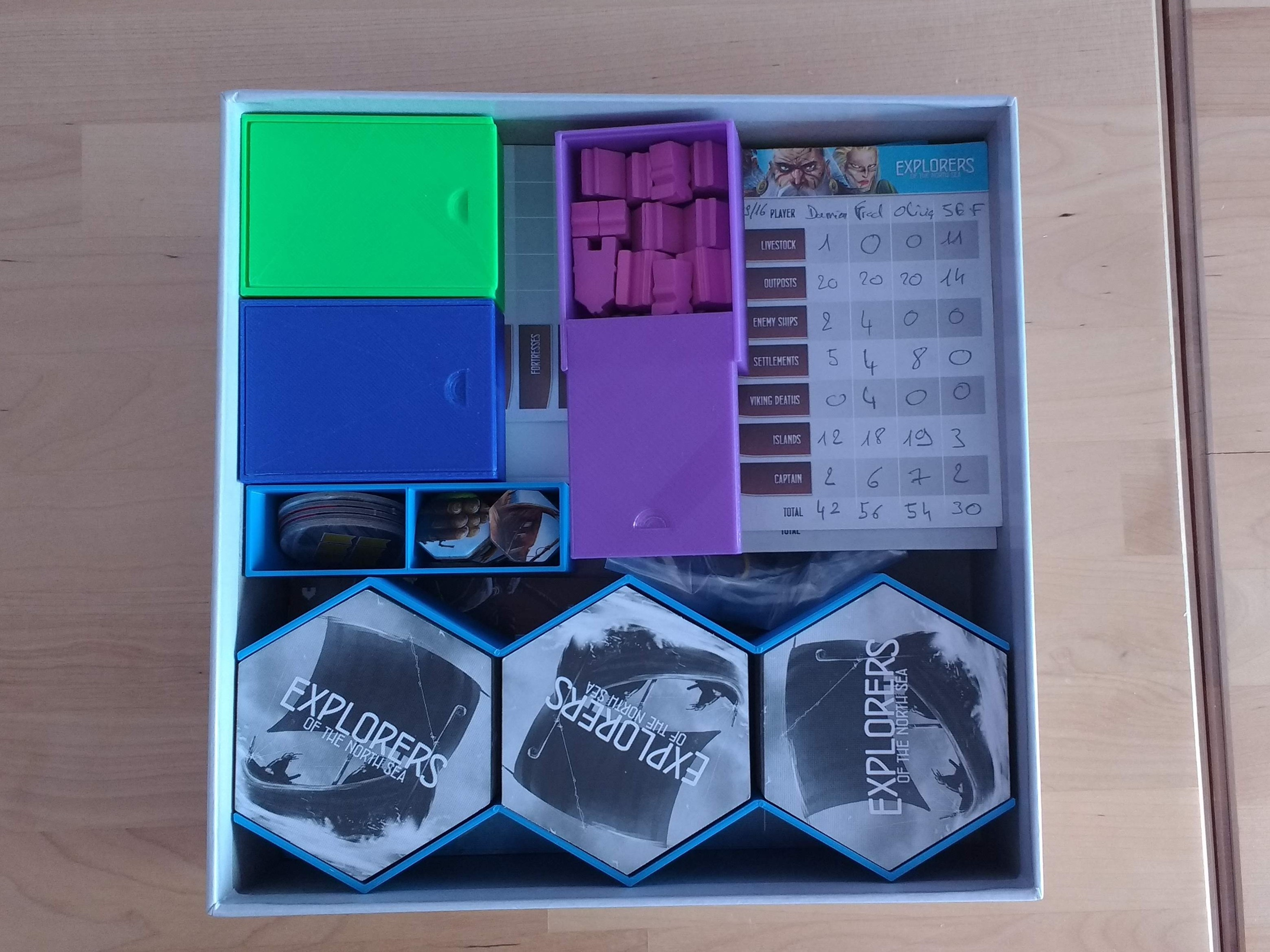 ALL SG NEW//SHIP$0 HARD CITY Board Game KICKSTARTER EXCLUSIVES 2 EXPANSIONS