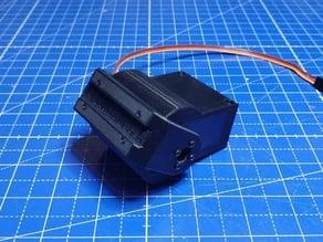 Modular Robotic System - Standard Servo Hinge Joint