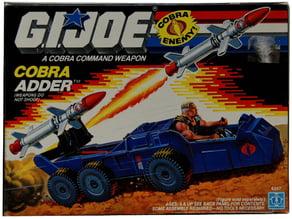 Cobra Adder 1988