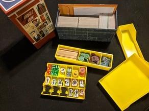Burgle Bros storage kit
