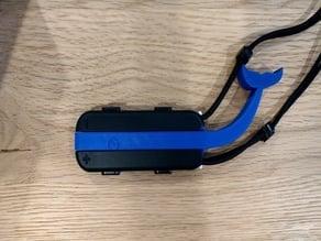 Nintendo Switch Joy-con Strap Holder (Whale)