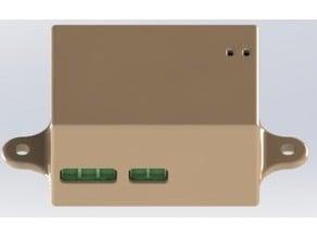 ESP-01S Relay Case