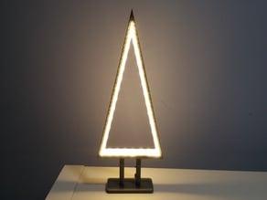 Lichterbaum - Lighttree 230mm