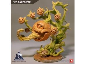 Pumpkin Seed Spitter