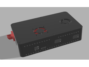 BigTreeTech SKR 1.4 Case