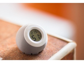 Digital Thermometer Hygrometer holder