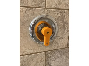Moen Shower Handle Replacement Stronger inside