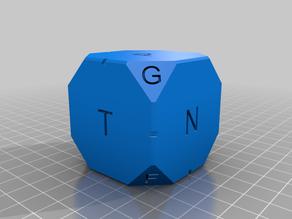 Thermodynamic cube