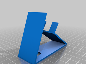 Phone Stand By 3DMaker_Group