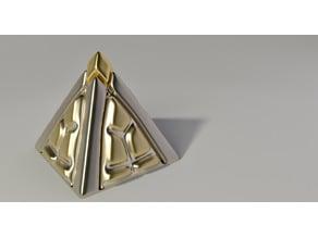 Triangular Experiment