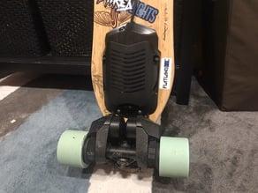 Boosted mini x to longboard deck conversion filler piece