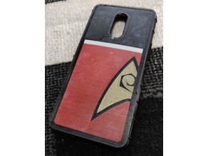 OnePlus 6T Star Trek Phone Case