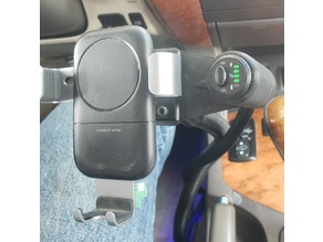 Apexus Fuel Transfer Switch AMPS Mount