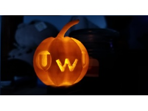 UwU Pumpkin - Puwumpkin v1