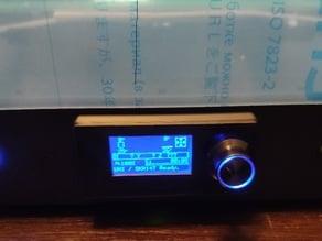 Lerdge to FYSETC12864 mini converter