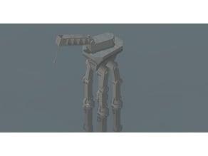 AT – Crane Star Wars Mandalorian