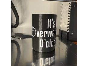 Dice cup - Warhammer Tau