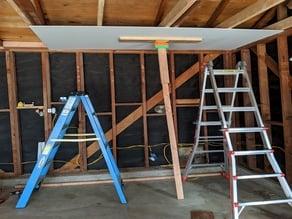 Drywall Lift Hoist