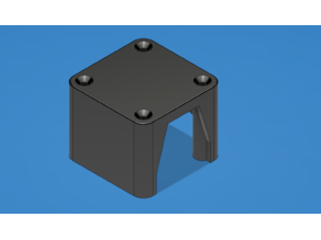 Ender 3 X-Axis Gantry Cover