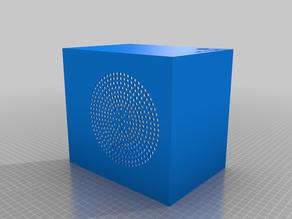 200€ Gaming PC (3D printed)
