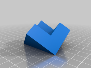 Stand for Magic Cube (e.g. Rubik)