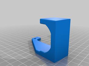 Anet A8 Plus - Fanholder (Filament-Fancooler)