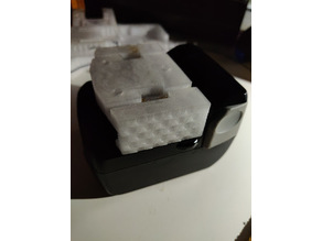 Hikoki Battery Adapter