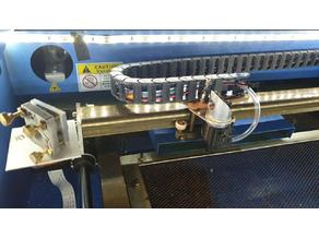 K40 Air Assist / Smoke Assist / Air Nozzle