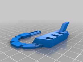 Zarack Class Battle Automata