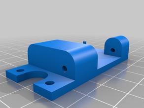 Détecteur de fin de filament