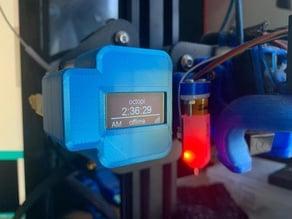Ender 3 X-Gantry Octoprint Monitor
