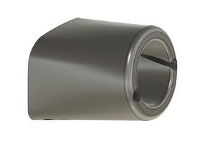 Makita DDF459 cordless drill wall mount